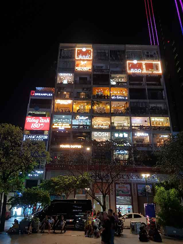 best date spots in ho chi minh city the cafe apartments