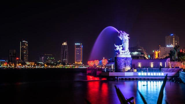 Da nang best cities in Vietnam to meet Vietnamese girls