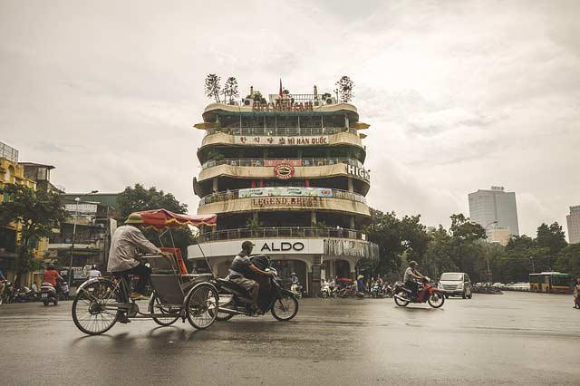 hanoi best cities for meeting vietnamese girls