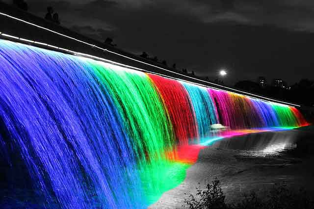 Starlight bridge best date spots in ho chi minh city