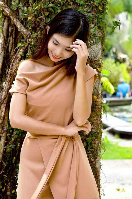 Meet single girl in ho chi minh city