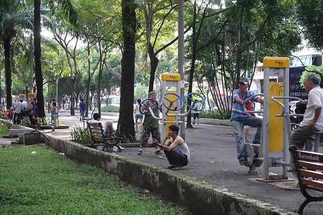 23/9 Park