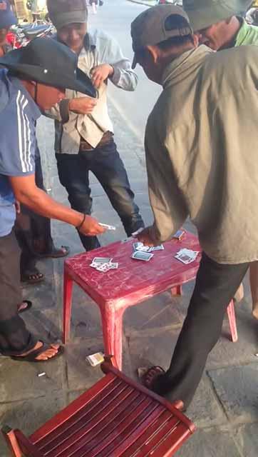 gambling Vietnam scams