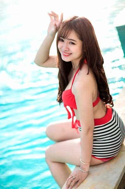 Asian girl #2