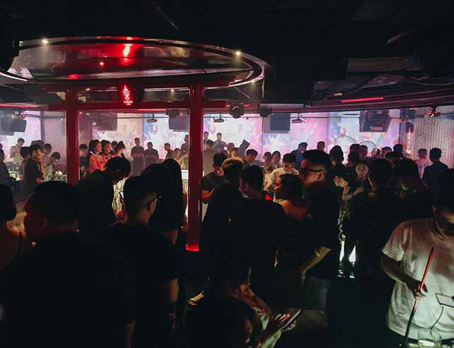 Kasho Club: meet girls in ho chi minh city