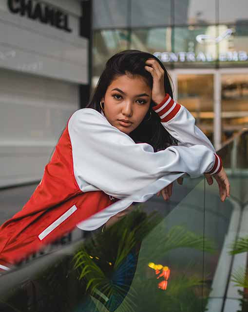 Vietnamese vs Thai women: Thai girl