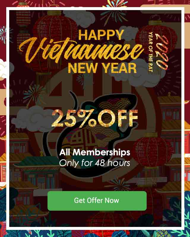 VietnamCupid sale