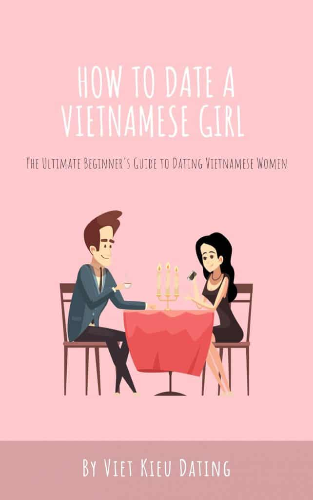 Vietnamese dating ebook cover