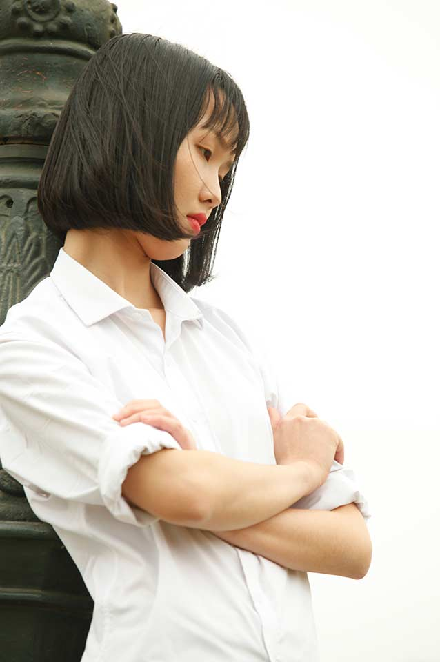 Princess vietnamese girls
