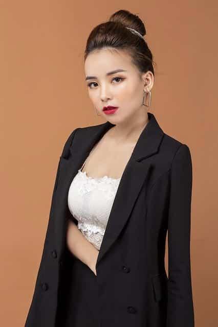 Semi-Pro vietnamese girls