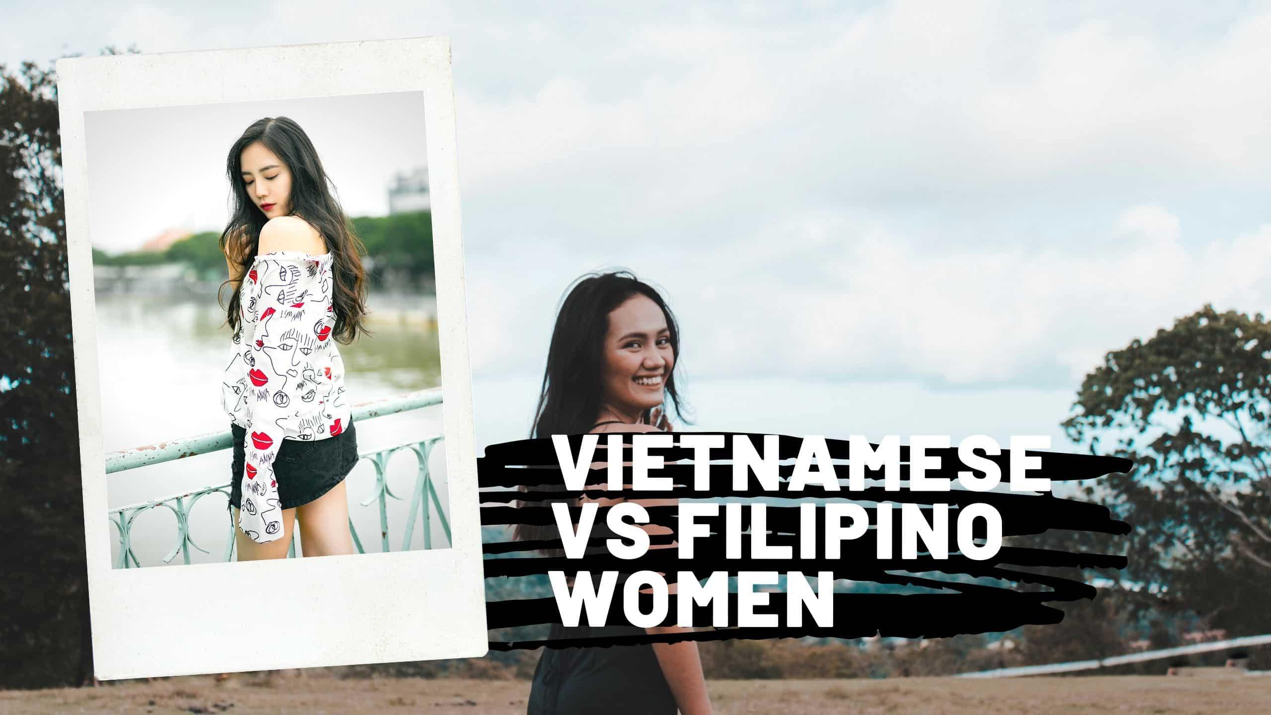 Vietnamese vs Finipina banner