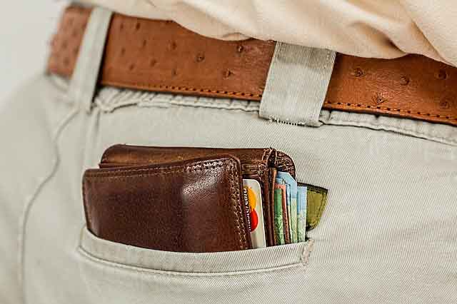 pickpocket Vietnam scams