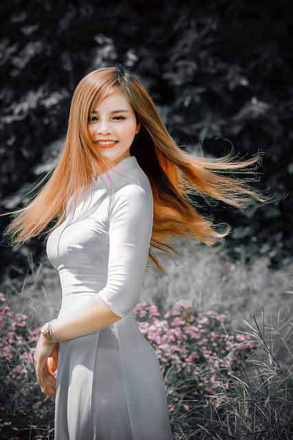 dating girls in Vietnam: Marry into the family