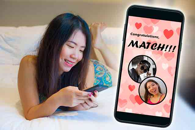 date in vietnam during the coronavirus pandemic: online dating